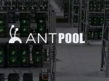 Antpool adds support Siacoin