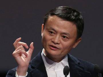 Alibaba said that the new P2P platform has nothing to do with cryptocurrencies