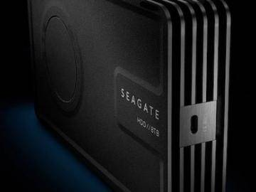 Seagate shares rose 12% after the investment in Ripple