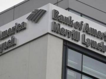 Merrill Lynch closed customers access to the bitcoin Fund GBTC