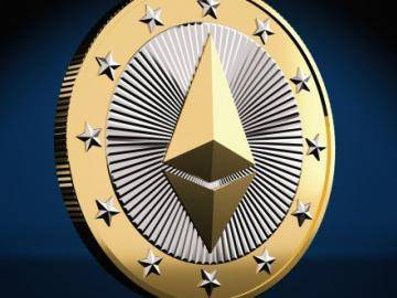 Ethereum briefly overtook Ripple and close to a record value of $ 914