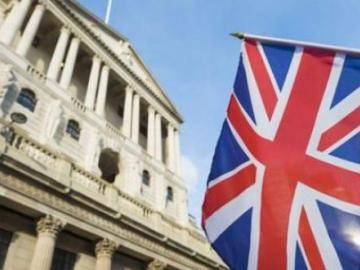 The Bank of England intends to create a cryptocurrency pegged to the pound sterling