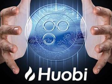 "Chinese cryptocurrency exchange Huobi releases the token, but it's not the ""ICO"""