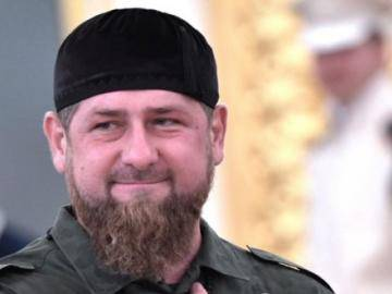 Ramzan Kadyrov is investing in bitcoin
