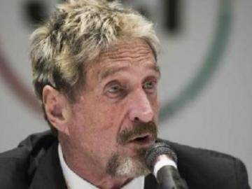 John McAfee insists on breaking Binance. How will this affect the reputation of the exchange?