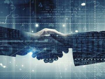 IHS Cambridge Blockchain and Markit entered into a blockchain-partnership
