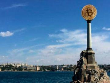 "The Russian government has offered to ""run"" cryptologie in Crimea"