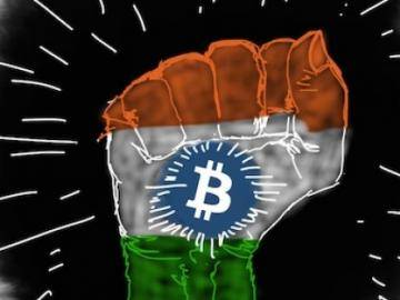 India: the media create the panic around tax the cryptocurrency. Will this affect the course?