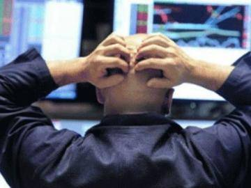 The US stock market collapsed. How will this affect cryptocurrency?
