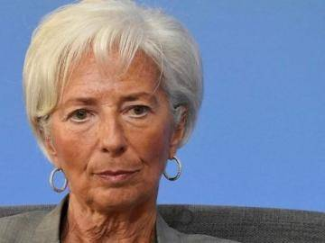 IMF chief: global regulation of cryptocurrency is inevitable