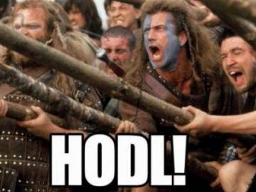 Investors, rejoice: a decentralized market Hodl Hodl launched a beta version