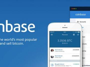 Coinbase will give the American tax authorities information about 13 thousand clients