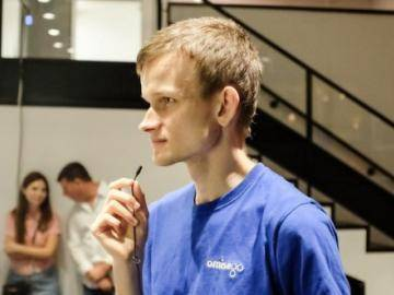 Vitaly Buterin became an adviser to the new Ethereum Foundation
