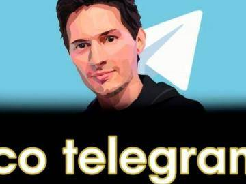 Telegram secret holds second closed pre-selling its cryptocurrency