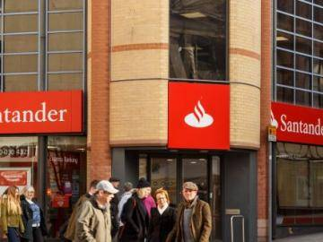 Santander to launch mobile app Ripple in 4 countries