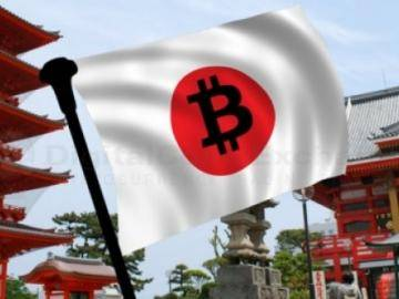 Cryptocurrency triangle in Japan: in a few investor-exchange interferes with a third party
