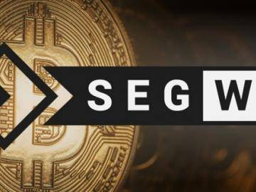 Coinbase and Bitfinex announced support SegWit