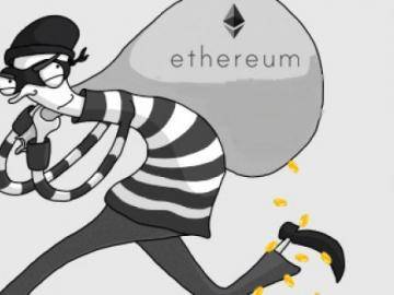 Scammers in the guise of administrators ICO Seele kidnapped Ethereum in the amount of $1.8 million