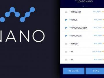 Charlie Lee about the project Nano: too good to be true