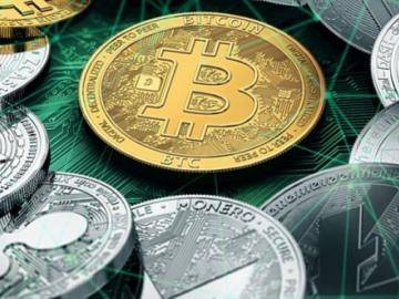 Cryptocurrency market makes a reversal: the price of bitcoin up over 8 thousand dollars, and the top hundred demonstrates the growth of cryptocurrencies