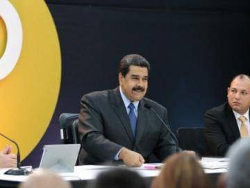 Venezuela has collected $ 735 million in first day sales their own cryptocurrency Petro