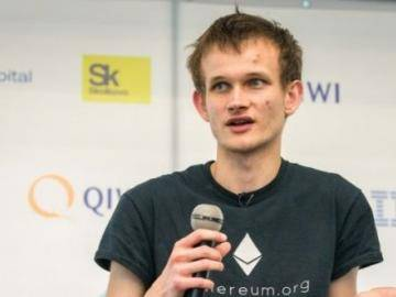 Acne Buterin donated $ 2.4 million in Ethereum for research on aging