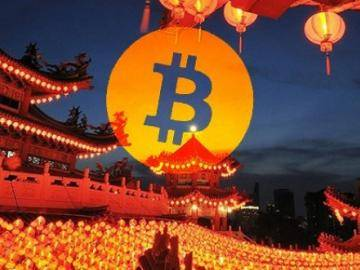 Ban? No, not heard: Chinese investors continue to participate in the ICO and secretly to influence the market