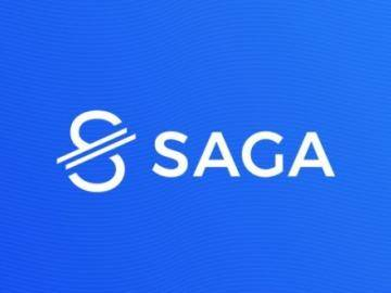 Saga — new Swiss cryptocurrency with built-in control mechanism volatility