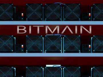 Bitmain registers a secret subsidiary in USA