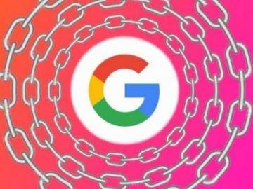 Google is working on its own Blockchain technology