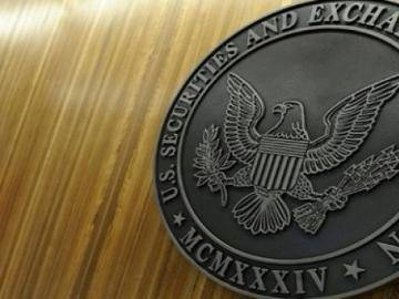 The Commission on securities and stock exchanges of the USA is taken for cryptocurrency hedge funds. In the list of controller 100 companies