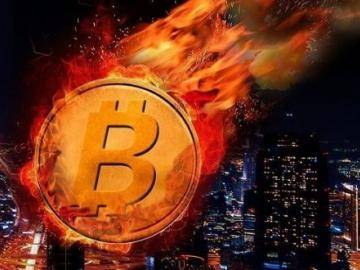 """Bitcoin is approaching a """"death cross"""". Does this mean the end of cryptocurrency?"""