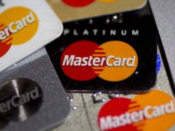What cryptocurrencies are willing to work MasterCard?