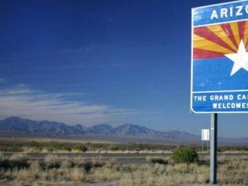 Arizona becomes the first state where residents can pay taxes in bitcoin