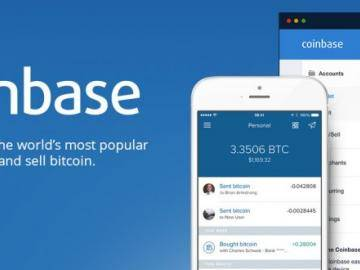 Coinbase hired one of the former leaders of the new York stock exchange