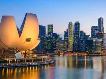 Singapore Central Bank: the blockchain is ideal for international payments