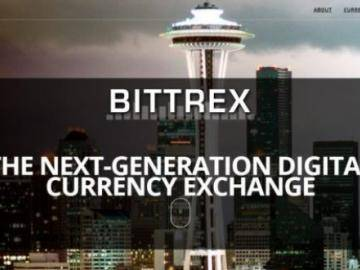 Bittrex added TUSD – new coin pegged to the dollar