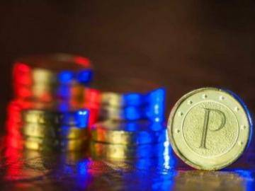 Cryptocurrency El Petro is now available to purchase for rubles and not only