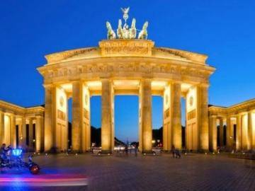 The national Committee of Germany for tourism accept payment in cryptocurrency