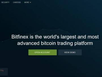 Bitfinex will not support the Venezuelan Petro