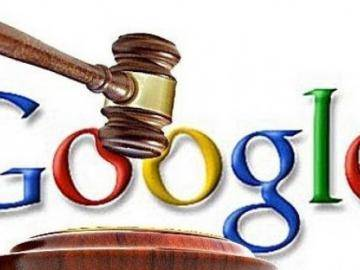 Cryptocurrency Russian businessman has filed a lawsuit against Google. The amount of the claim is 2 billion rubles