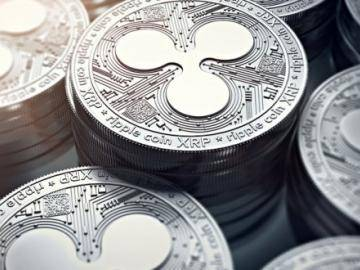 Ripple made the largest donation in the history of cryptocurrency