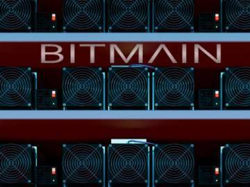 Bitmain threatens AMD and Nvidia