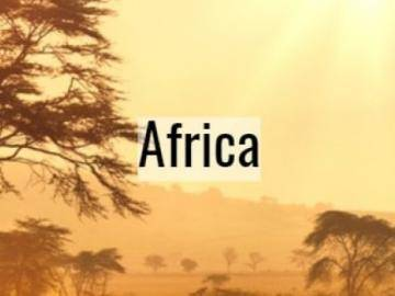 Cardano helps in the development of the African continent. About the first steps in this direction