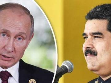 Proven: Russia secretly helped Venezuela start El Petro to evade U.S. sanctions