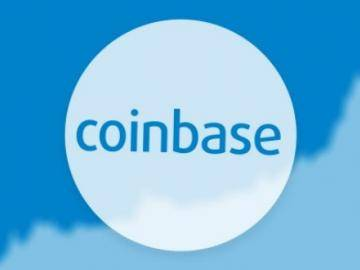 Coinbase in a few months will add support for token standard ERC20