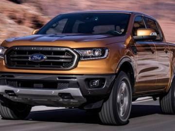 Ford offers to deal with traffic jams using cryptocurrency
