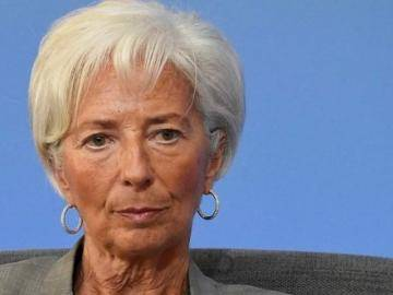 The head of the IMF: for the regulation of cryptocurrencies you need to use the blockchain