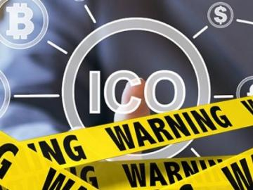 "The financial regulator of Hong Kong called ICO ""blatant fraud"""