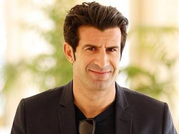 Legendary footballer Luis Figo becomes the face of ICO
